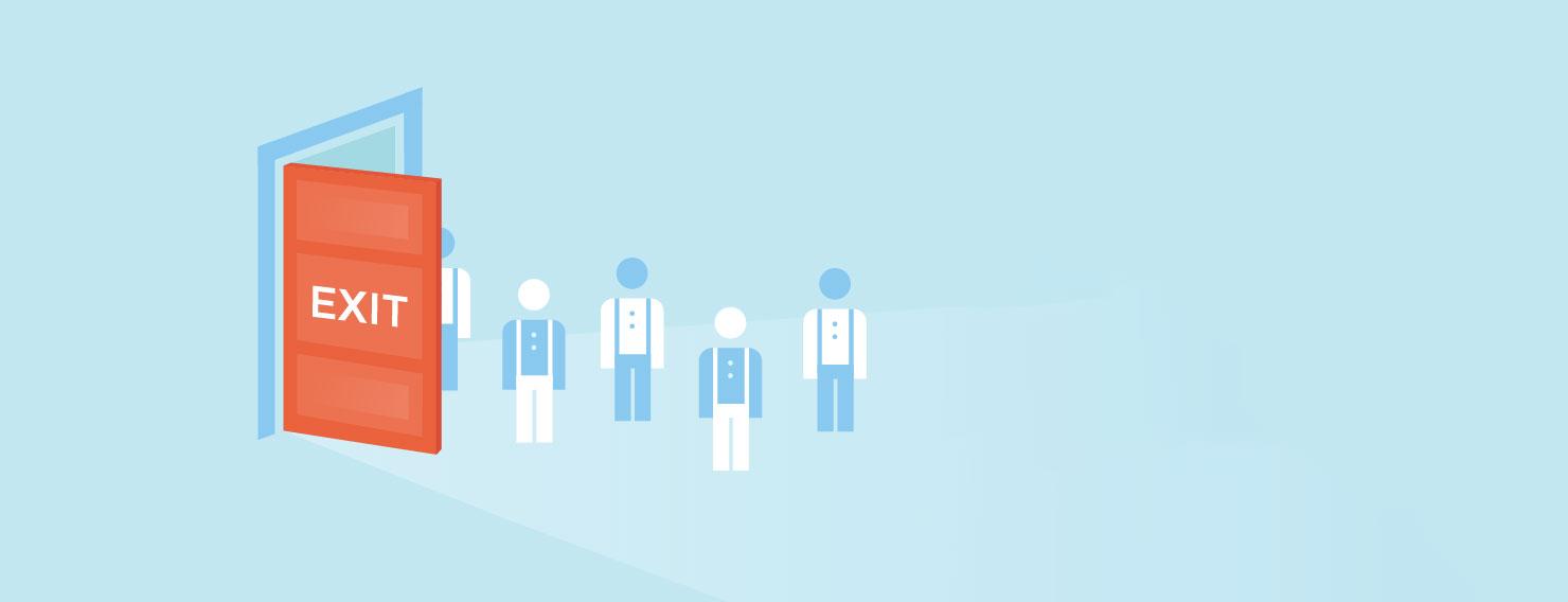 Как предотвратить отток клиентов?