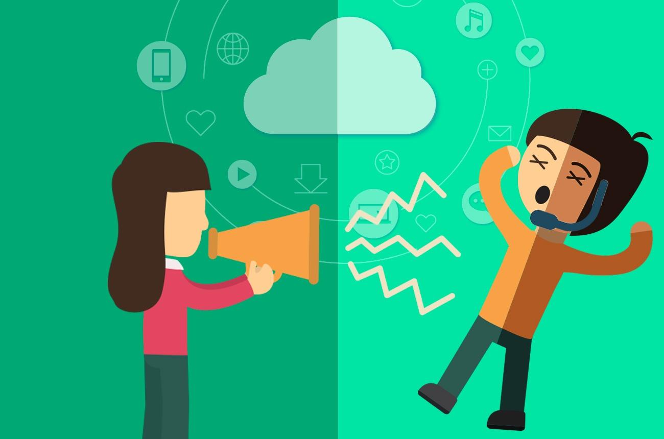 Почему жалобы полезны для вашего бизнеса?